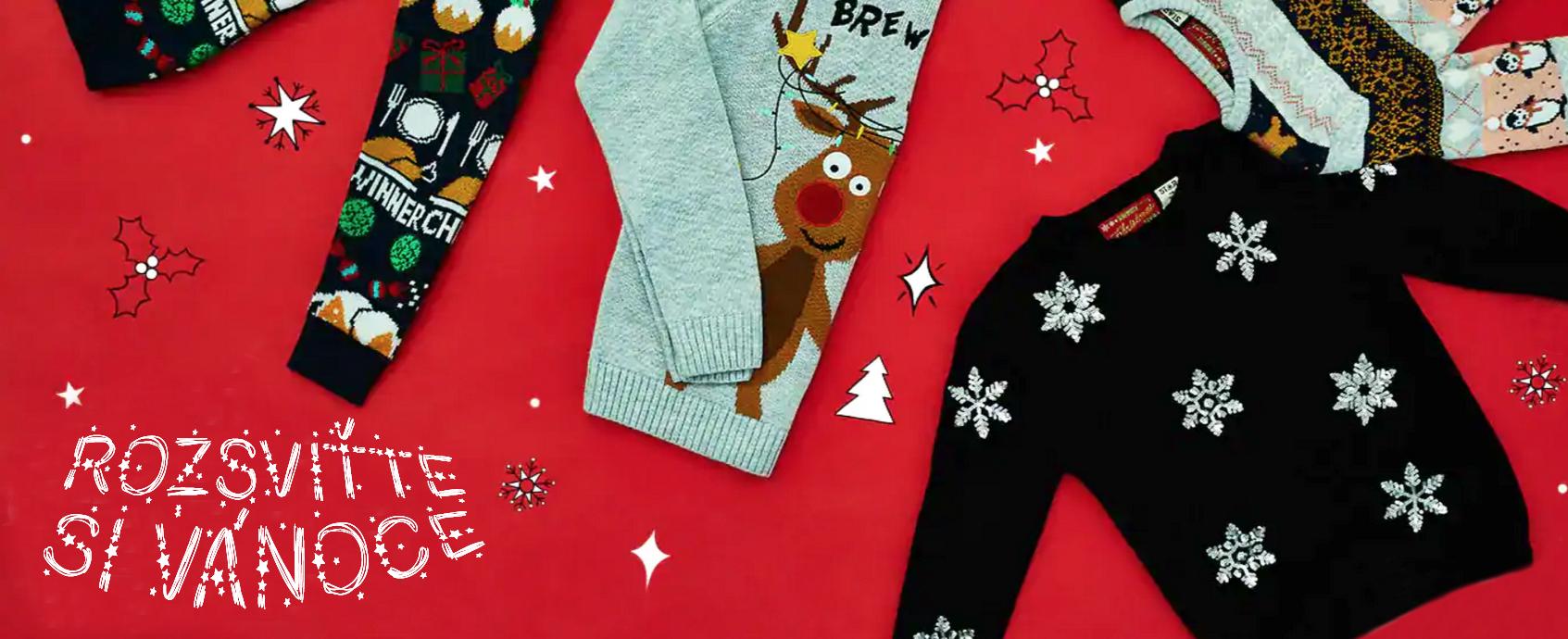 Rozsviťte si Vánoce