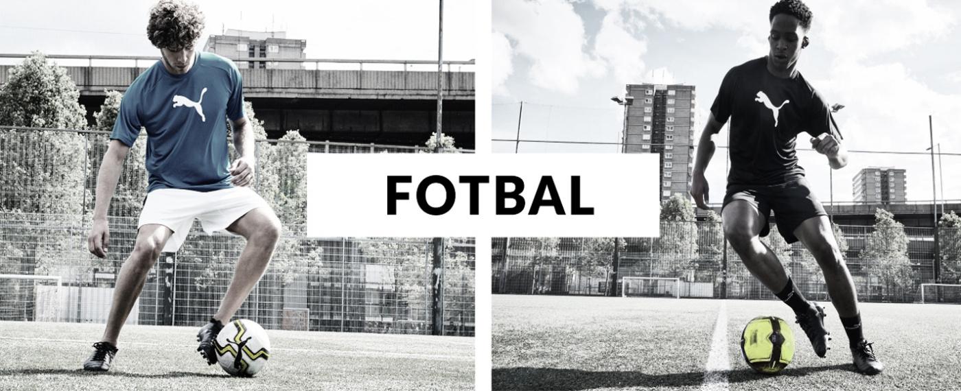 Vše pro fotbal