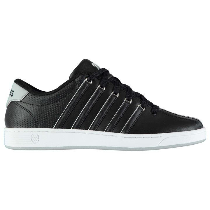 283d0ebfc1349 K Swiss Court Pro II SP Mens Trainers - KS SPORT.CZ